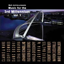 Music for the 3rd Millennium, Vol. 3