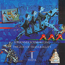 The Zoo Of Tranquillity (Theta)